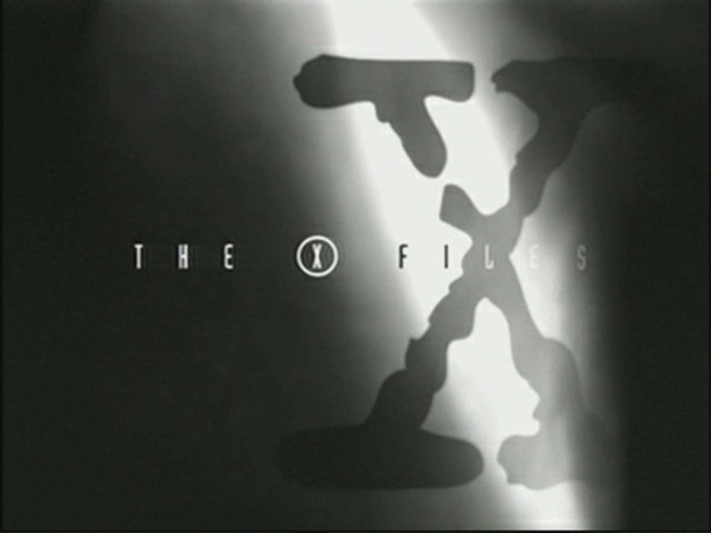 I am the X-Files Fan!