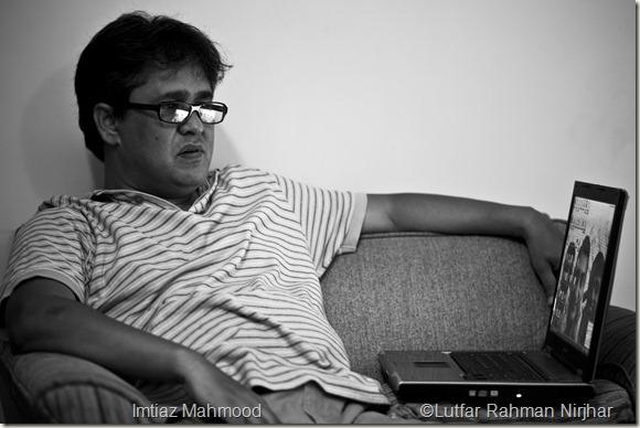 Imtiaz Mahmood 1